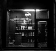 The Paris Liquor Store : le nouveau concept store de la capitale