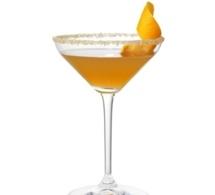 Recette cocktail Le Sidecar by Hennessy Fine de Cognac