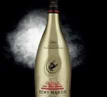 Festival De Cannes 2013 : Rémy Martin VSOP dévoile son édition limitée