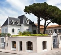 Le bar du White 1921 rouvre ses portes à Saint Tropez