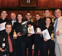 Challenge Pernod Cuba 2013 : and the winners are …