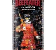 Beefeater et son édition limitée « My London »