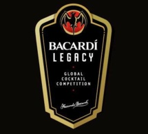 Bacardi Legacy Cocktail Competition 2013 : les 19 finalistes internationaux