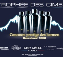 Trophée des Cimes 2013 : and the winner is …