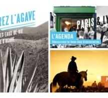 La Semaine de l'Agave s'installe à Paris et Lyon en mai 2013