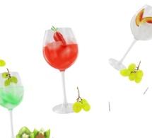 Recette Cocktail European Experience by Cîroc