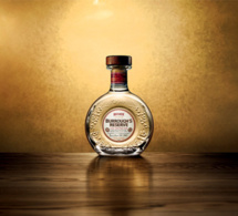 Burrough's Reserve by Beefeater : le gin ultra premium