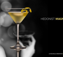 Recette Cocktail Hedonist Magnectic