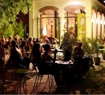 Spritz Tempo! : L'été italien du Pavillon du Lac à Paris