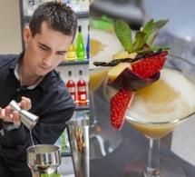 Giffard West Cup 2013 : les recettes du lauréat Damien Monestier
