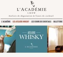 L'Académie LMDW dévoile le programme de ses cours pour le semestre d'automne 2013