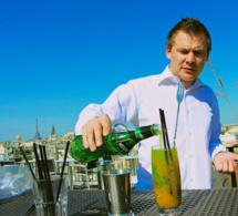 Bartender express : Mathieu Le Feuvrier