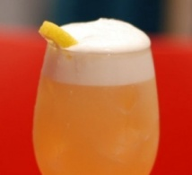 Sour cocktails : Amaretto Sour