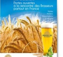 La Moisson des Brasseurs 2013 : portes ouvertes à la rencontre des Brasseurs de France