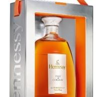 Hennessy Fine de Cognac : coffret spécial Fête des Pères 2013
