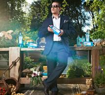 Le bartender le plus imaginatif au monde en 2013 est italien