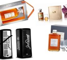 Fête des Pères 2013 : les coffrets whisky et cognac