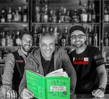 Produits partenaires Bartenders on Line Challenge 2021