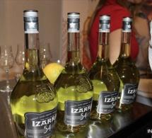 Salon Cocktails Spirits 2013 : les produits présents en photos