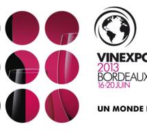 Vinexpo 2013 à Bordeaux : découvrez le programme