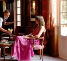 Les Cocktails stars du Westminster Hôtel & Spa le Touquet