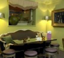 L'Assaggio, le bar de luxe en toute simplicité !
