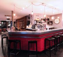 Vingt Heures Vin La Suite à Paris : à la fois cave et bar à vin