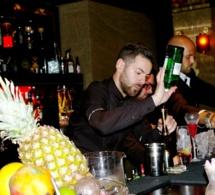 Buddha-Bar Hotel Paris : le Qu4tre dévoile sa carte de cocktails