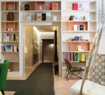 L'Hôtel Bel Ami à Paris dévoile son nouveau bar à cocktails
