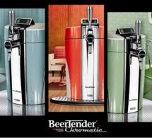 BeerTender® Chromatic Edition: la collection vintage