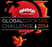 Angostura Global Cocktail Challenge 2014