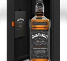 Sinatra Select Edition by Jack Daniel's enfin disponible