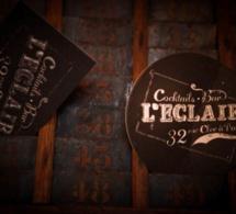 Le Bar L'Eclair et ses cocktails de l'été
