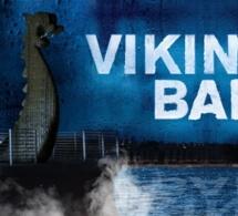 Le Skøll Viking's Bar débarque à Paris et à Lyon