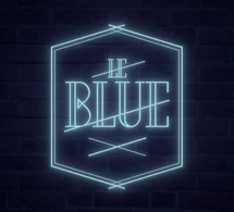 Ouverture du Blue, le club et cocktail bar, en septembre 2013 à Paris
