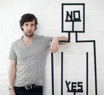 Pernod Ricard : lancement de la nouvelle campagne photo by Olaf Breuning