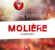 Best Royale Terrazza Martini 2013 : les résultats !