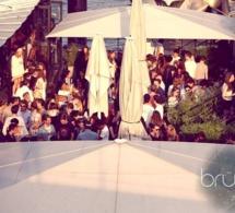 Brünett : terrasse éphémère, cocktails et afterworks sur la Seine