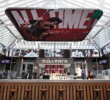 Belushi's : le bar rock à Paris Nord