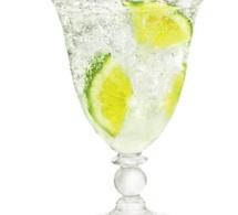 La collection de cocktails Cointreau Fizz