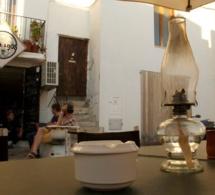 Le 1805, le bar éphémère by Pernod Absinthe, de retour à Ibiza