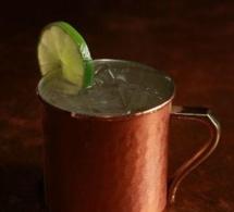 Recette du Moscow Mule : cocktail d'été by Jim Meehan
