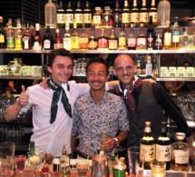 Suntory Time Challenge 2013 : les 4 finalistes