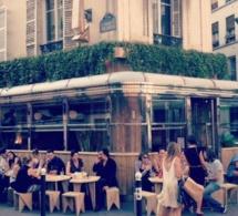 Le bar à cocktails du Dépanneur Pigalle à Paris