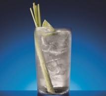 Recette cocktail Bombay Sapphire East & Tonic