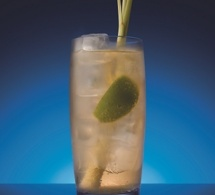 Recette Cocktail Bombay Sapphire Eastern Buck