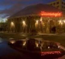 Académie Fratellini : cabaret-restaurant Amazir et spectacle Dédale à l'Altaïr