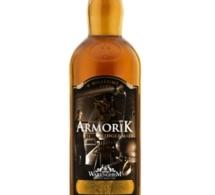 Armorik Millésime 2002, édition 2013