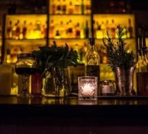 Top 10 des bars parisiens de la rentrée