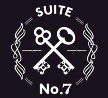 Suite N°7 by Jack Daniel's fait sa rentrée